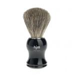 Muhle Dark Badger Brush