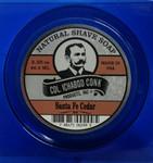 Col Conk Santa Fe Cedar Shaving Soap