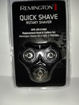 Remington Quick Shave Head and Cutter SPR-XR1410AU
