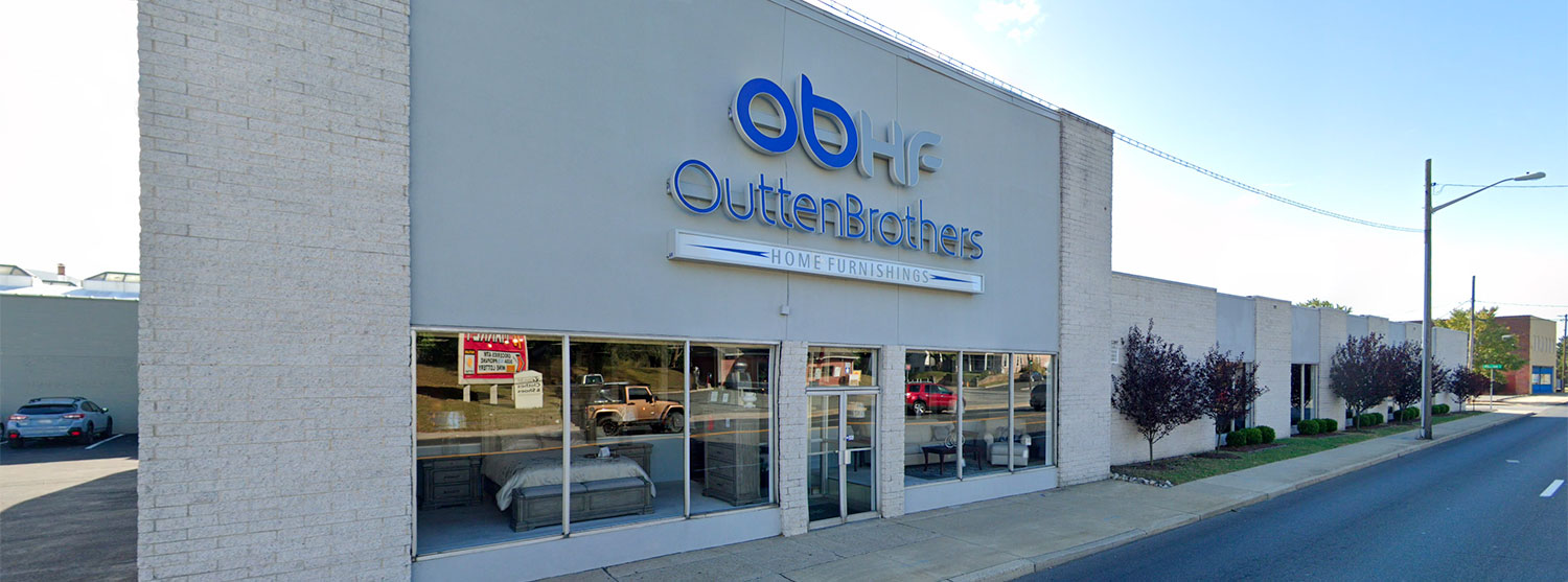 Outten-Brothers Storefront
