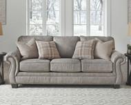 Olsberg Steel Sofa