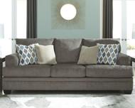 Dorsten Slate Sofa