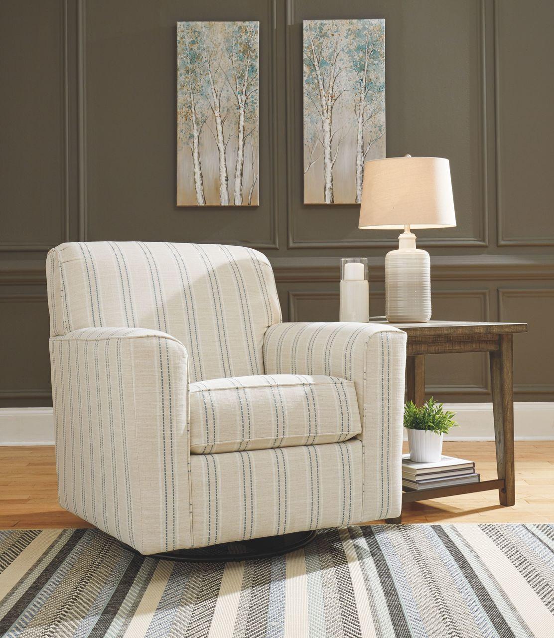 Fantastic Alandari Gray Swivel Glider Accent Chair Beatyapartments Chair Design Images Beatyapartmentscom