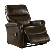 Markridge Chocolate Power Lift Recliner