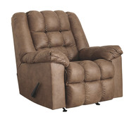 Adrano Bark Rocker Recliner