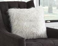 Calisa White Pillow