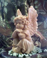 Large  Angel or Cherub Mold (1)