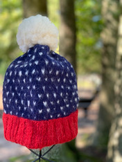 American Brushed Hat