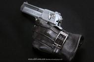 GLOVE-1 Dollzone Male Gloves for 70cm Black