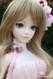 MKELISAHUMAN Mystic Kids 58cm Elisa Girl Doll