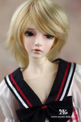 MKMILO Mystic Kids 62cm Milo Boy Doll