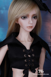MKELI Mystic Kids 62cm Eli Boy Doll