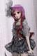 MKCLOTHESEILEEN Mystic Kids Clothing for 58cm Female Doll Eileen