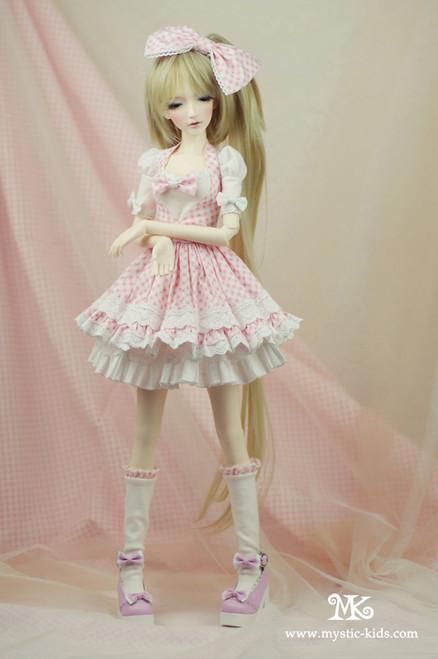 MKCLOTHESGINNY Mystic Kids Clothing for 58cm Female Doll Ginny