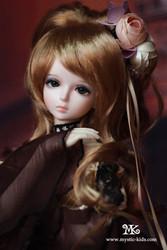 MKOPHELIA Mystic Kids 45cm Ophelia Girl Doll