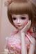 MKCAROLINE Mystic Kids 45cm Caroline Girl Doll