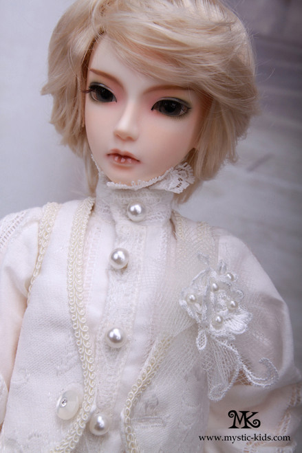 MKSEAN Mystic Kids 46cm Sean Boy Doll