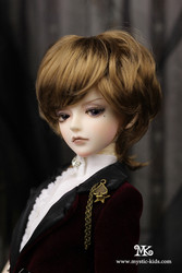 MKVICTOR Mystic Kids 45cm Victor Boy Doll