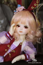 Mystic Kids 27cm Amy Girl