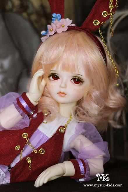 Mystic Kids 27cm Amy Girl
