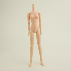 23BD-F03N Obitsu 23cm Doll Female Soft Medium Bust Body