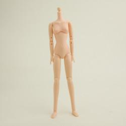 23BD-F03N-G Obitsu 23cm Doll Female Soft Medium Bust Body