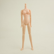 23BD-F04N Obitsu 23cm Doll Female Soft Large Bust Body