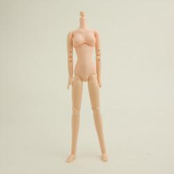 23BD-F04N-G Obitsu 23cm Doll Female Soft Large Bust Body