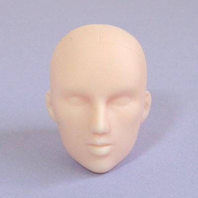 27HD-F03W Obitsu Blank F03 Head for 27cm Body
