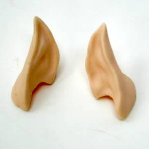 PW-6000 Parabox Pixie Ears for Gretel Head