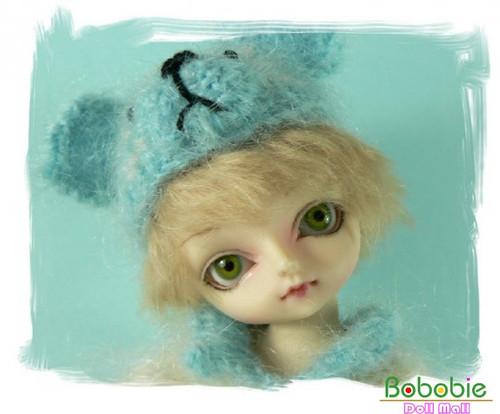 ERICBOY Bobobie 15cm Eric Boy Doll