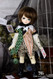 MKHUGONSPFUP Mystic Kids 27cm Hugo Boy Doll.  Random eyes included.  Wig and clothing not included.