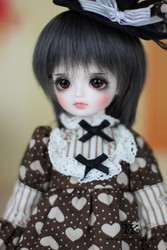 MKEDDY Mystic Kids 27cm Eddy Boy Doll