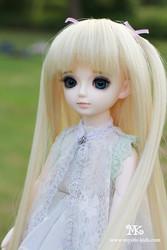 MKVERDIN Mystic Kids 27cm Verdin Girl Doll