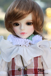 MKILLY Mystic Kids 46cm Illy Boy Doll