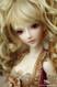 MKLEONA Mystic Kids 60cm Leona Elf Girl Doll
