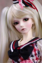 MKMIRI Mystic Kids 60cm Miri Girl Doll