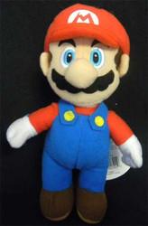 CLIPONMARIO Clip On Mario