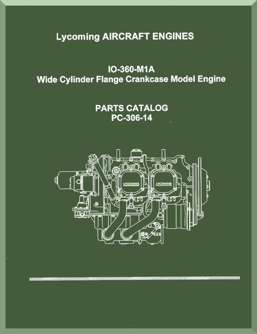 maintenance manual lycoming io 360 m1a