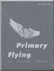 Air Training Command Primary Flying  Manual - ATC 51-1