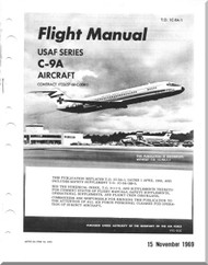 Douglas  Aircraft Flight Manual