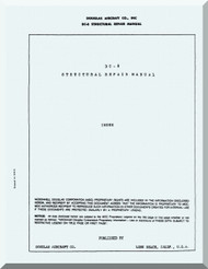 Aircraft Manuals Douglas Structures