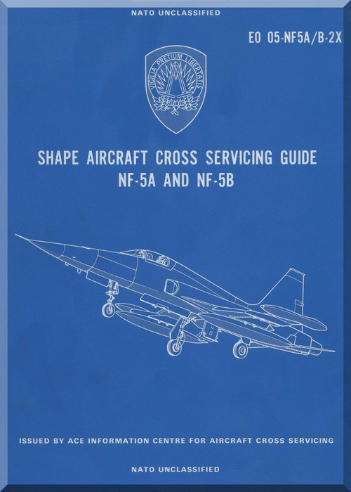 Aircraft Manuals