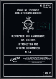 Aircraft Maintenance Manual