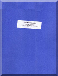 De Havilland DHC-4 Caribou Aircraft Certification Manual