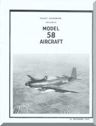 Aircraft Flight Handbook Manual