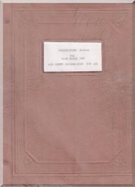 WACO Model UPF YPT-14 Instruction Manual - 1928