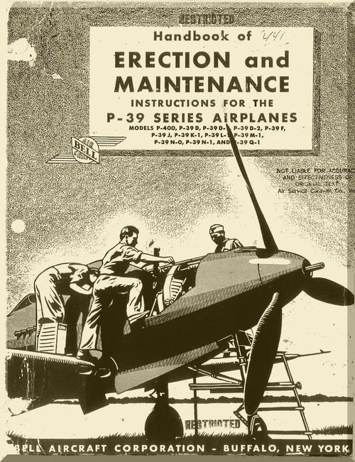 Bell Aircraft Maintenance Manual