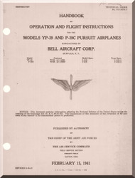 Bell Aircraft Manuals