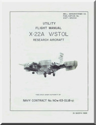 Bell Aircraft Flight Manual
